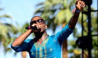 "Lil B Dedicates ""In My Feelings"" Remix to His Cat Keke"