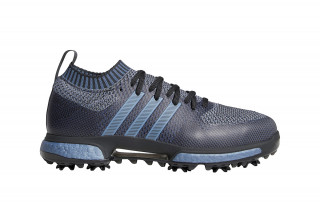 classic fit 8502f e8c8c adidas Golf Blue Boost Sneakers  Release Date, Price,   More Info
