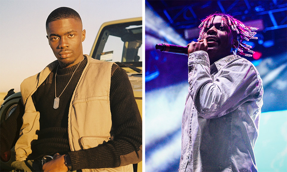 Sheck Wes N Aint Close Ft Lil Yachty Listen Now