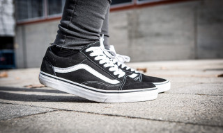 Vans Keeps Killing It as Sales Continue to Rise