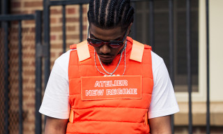 Check out What Chicago's Steeziest Wore at Pitchfork Festival