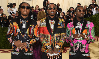 "Watch Migos Hilariously Recite ""'Twas the Night Before Christmas"""