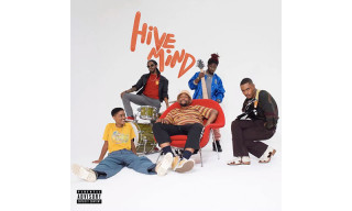 The Internet Become Seasoned Pros of Soul on 'Hive Mind'