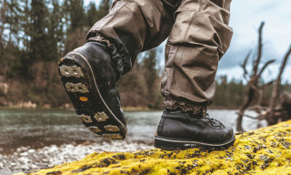 Patagonia's First-Ever Collaboration Will Be With Danner Boots