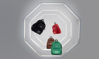 Jun Takahashi References Stanley Kubrick for UNDERCOVER x Eastpak Collab