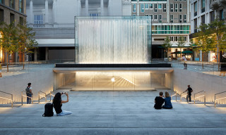 Apple Opens New Store & Public Plaza in Milan