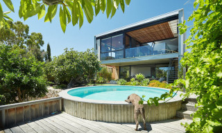 This Goldtree House Is All About Sustainability With Amazing Views