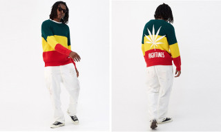 Where to Cop the Wacko Maria & 'High Times' Blazing Capsule