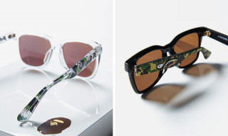 Elevate Your Shades Game with Our Favorite BAPE Sunglasses to Cop RN