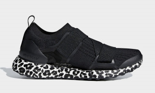 Stella McCartney's Leopard Print Ultra Boost X Is Wild
