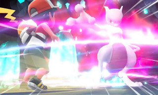 Mewtwo Battles Pikachu in New 'Pokémon: Let's Go' Trailer