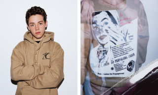 The Next Big Name in Streetwear Could Come from TV's 'Shameless'