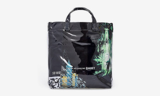 COMME des GARÇONS SHIRT Just Dropped 'Minecraft' Tote Bags