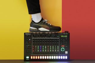 Roland x PUMA RS-100  Release Date c4a722aef