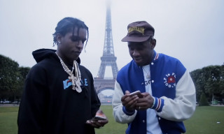 "Here's a Lyrical Breakdown of A$AP Rocky & Tyler, the Creator's ""Potato Salad"""