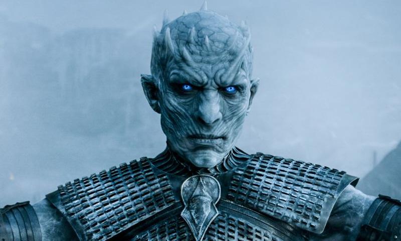 Tesla Model S Custom >> HBO Boss Drops 'Game of Thrones' Season 8 Release Date Hint