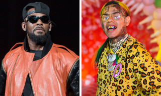 Op-Ed | From R. Kelly to 6ix9ine: Hip-Hop's Problem With Separating Art from the Artist