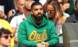 Twitter Dug up a Drake Tweet from 2012 & Turned it Into a Meme