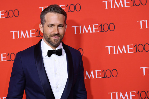 Ryan Reynolds Is Working On A 'Home Alone' Riff Called 'Stoned Alone'