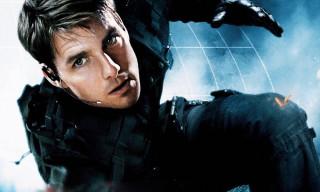 What Is the Secret to Tom Cruise's Career Longevity?