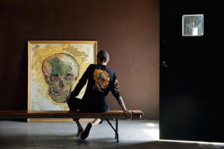 Vans Debuts Exclusive Vincent van Gogh Capsule Collection addf6392b