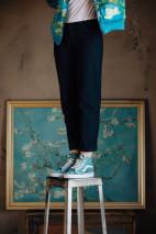 f5c60c8ca12132 Vans Debuts Exclusive Vincent van Gogh Capsule Collection - Selectism