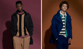 Saturdays NYC Looks to the Diversity of New York for FW18