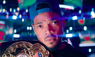 Chance the Rapper Is Returning to 'Wild 'N Out' to Battle Nick Cannon