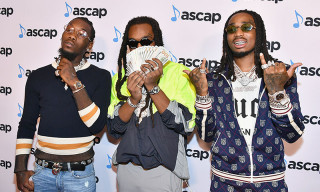 "Migos & DJ Durel Drop New Song ""Hot Summer"""