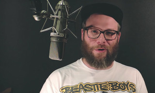Seth Rogen Replaces Morgan Freeman as the Voice of Vancouver's Public Transit System