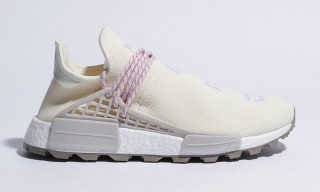 A Third N*E*R*D* Pharrell x adidas Originals NMD Hu Has Surfaced Online