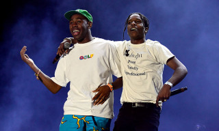 Best Tracks of the Week: A$AP Rocky, Tyler, the Creator, Blood Orange & More