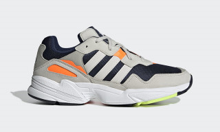 """adidas is Taking an Extra 25% Off Its Yung-96 and """"Never Made"""" Silhouettes this Week"""