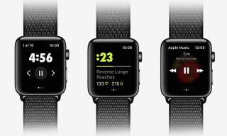 Nike Training Club Is Now on Apple Watch & It's Perfect for All Budding Athletes