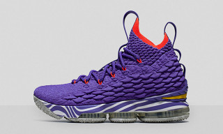 Nike Debuts Colorful 2018 WNBA All-Star Game Sneakers