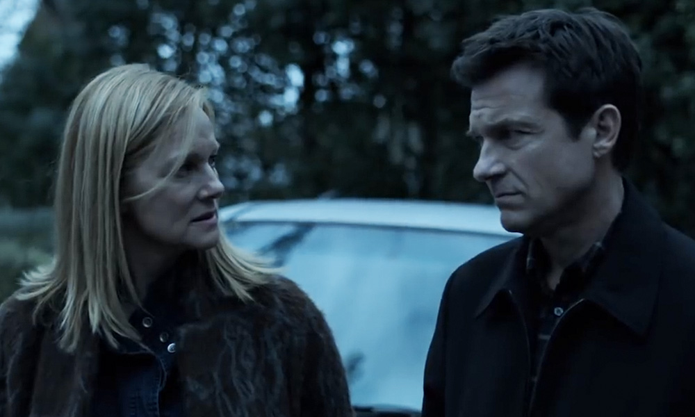 Watch The Official Trailer For Netflix S Ozark Season 2