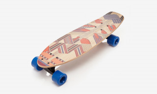 This $7,000 Hermès Skateboard Is a True Collector's Piece