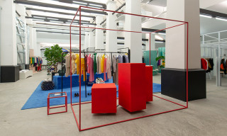 Dover Street Market Singapore Celebrates One-Year Anniversary With Exclusive Items