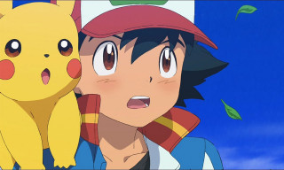 Pikachu & Ash Are Back Together in 'Pokémon the Movie: The Power of Us'