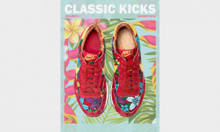 'Classic Kicks' Volume 2 Is an Exploration of Vintage Sneakers