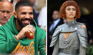 Drake to Executive Produce A24 Series 'Euphoria' Starring Zendaya