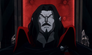 Netflix Shares Bloody Trailer for 'Castlevania' Season 2