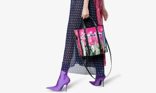 Balenciaga Is Being Sued by a NYC Souvenir Company