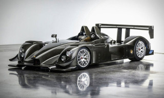 This Insane 2007 Porsche Rs Spyder Is About to Go on Sale