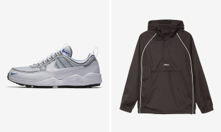 This Nike, adidas & Stüssy-heavy Sale at Overkill is Lit