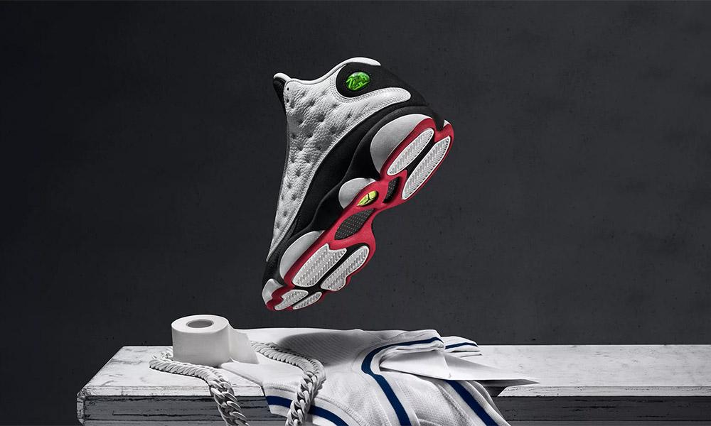 Nike Air Jordan XIII OG  Release Date e26933e94