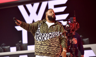 'Overwatch' Gamers Were Left Super Confused by DJ Khaled's Live Performance