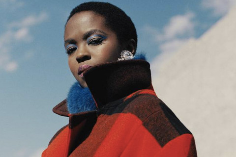 Image result for ms. lauryn hill