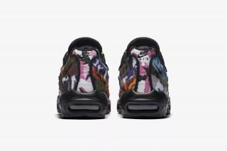90fffa52ebd Nike Air Max 95 ERDL Party  Release Date
