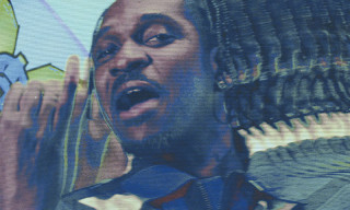 """Alt-J & Pusha-T Collide in the Insanely Trippy """"In Cold Blood"""" Video"""